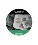 Workshop Stippen!