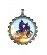 Dakar KTM