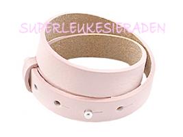 Cuoio armbanden 15 mm